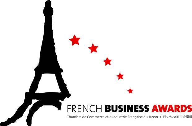 [Translate to Anglais:] French Business Awards